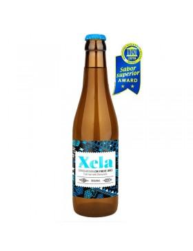 Cerveza Artesana Xela