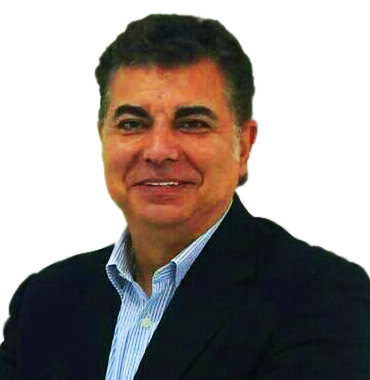 Equipo Andobase - Antonio Ruíz