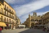 Delegación Salamanca